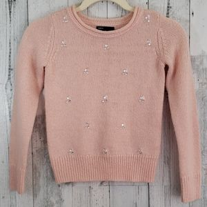 Gap Girls Knit Sweater